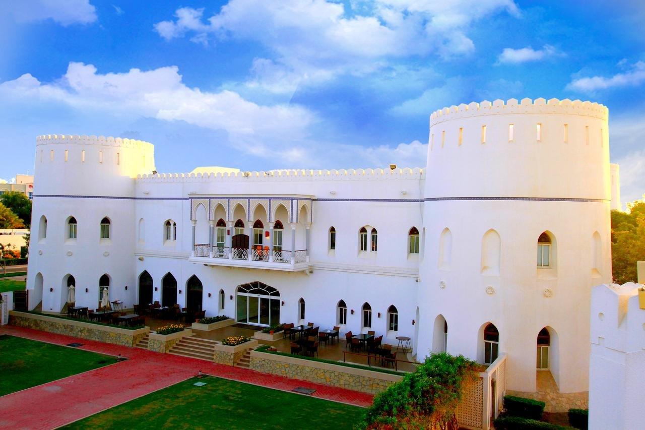 Hotel Sohar Beach - Sohar