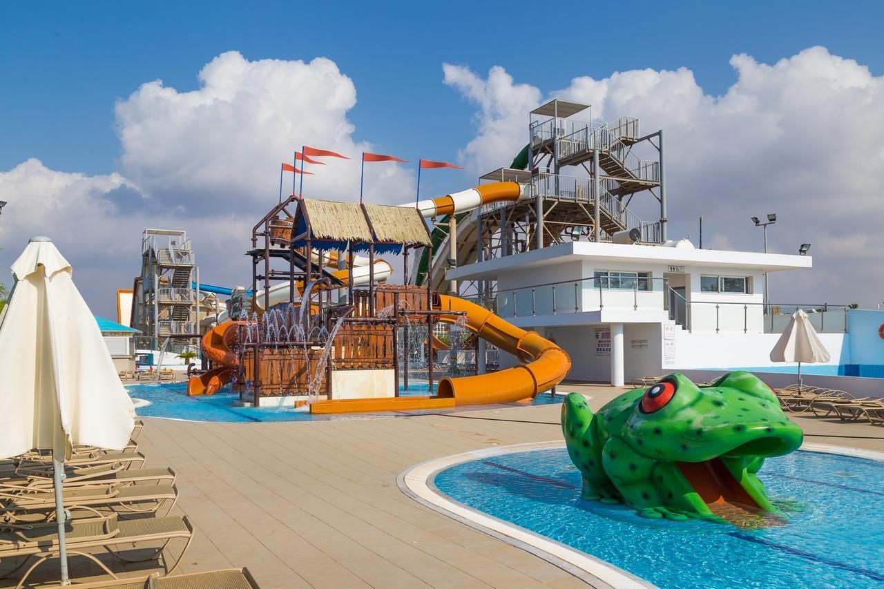 Hotel Panthea Holiday Village and Waterpark Resort - Ayia Napa