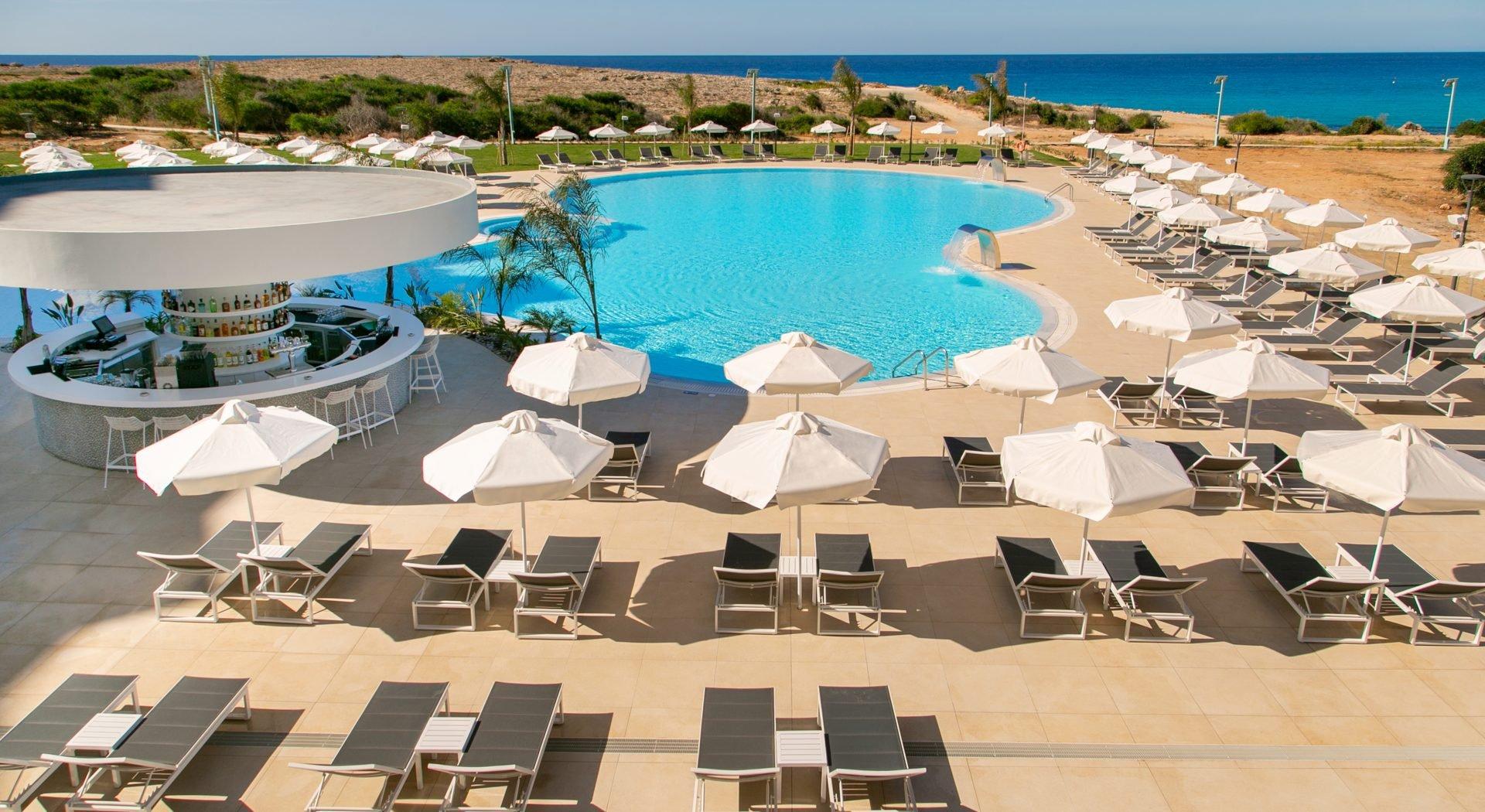 Hotel Nissi Blu - Ayia Napa