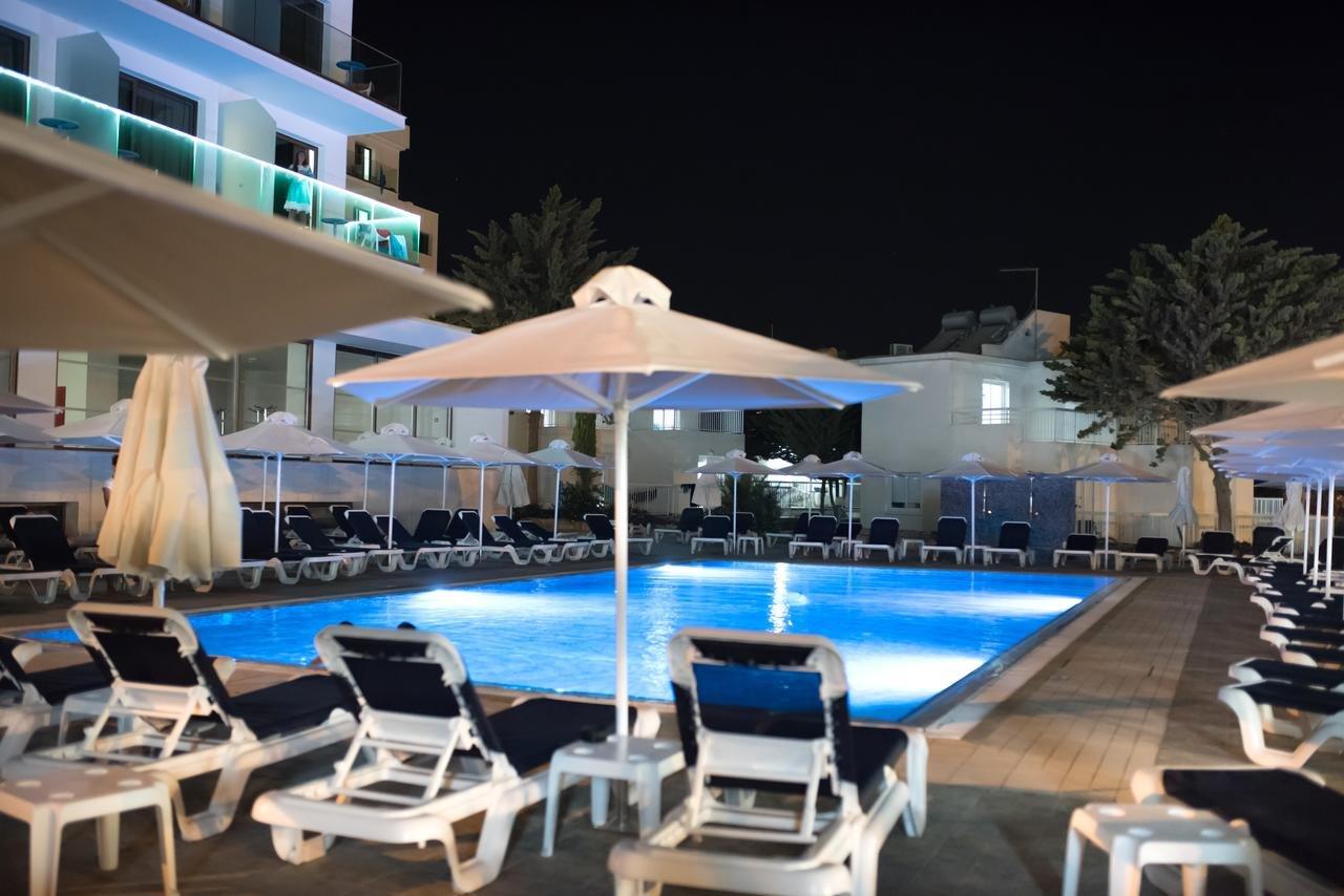 Hotel Mandali-Protaras