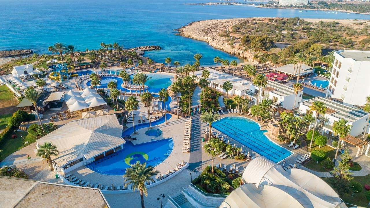 Hotel Adams Beach - Ayia Napa