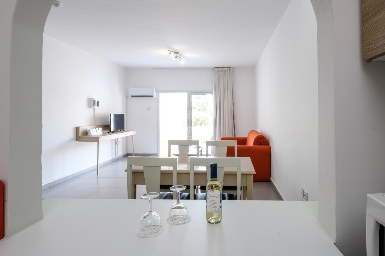 Appartementen Pandream - Paphos