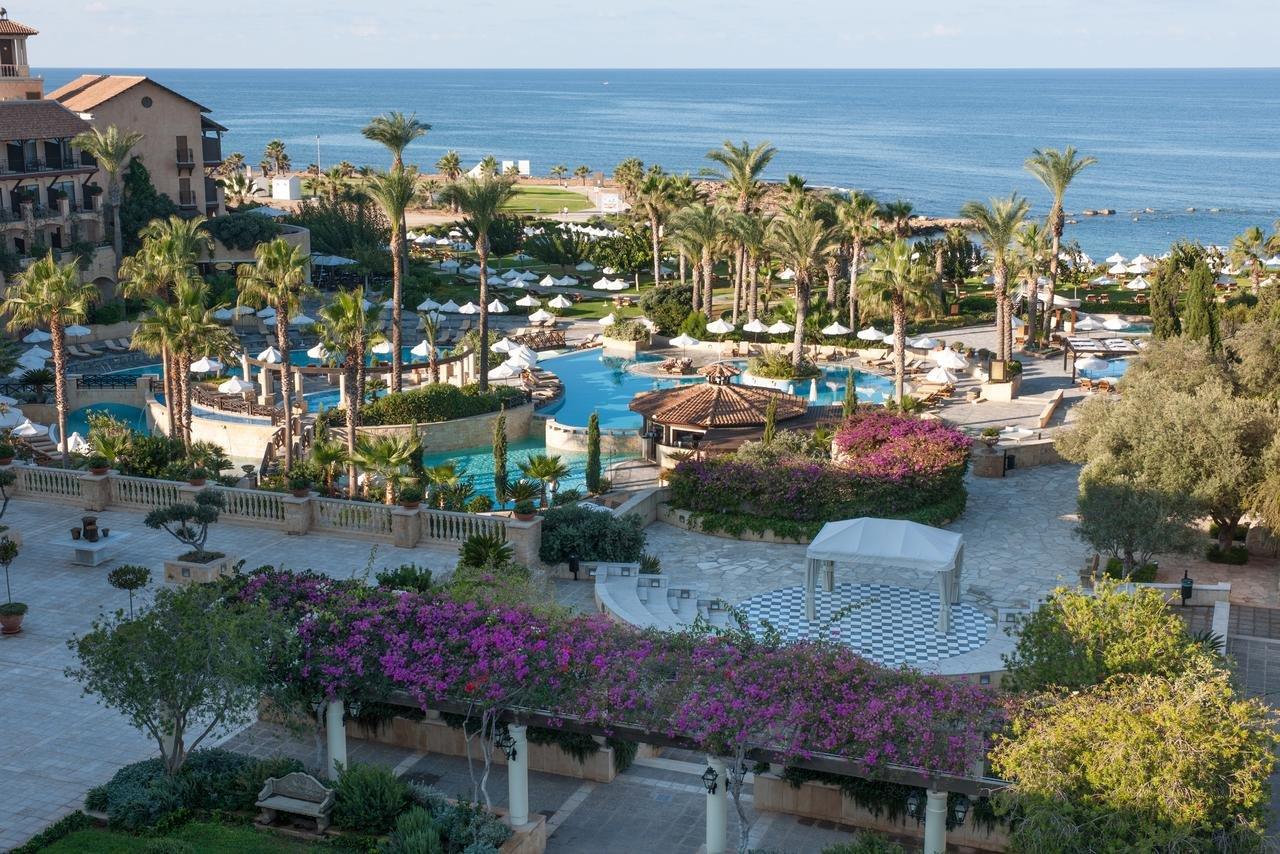 Hotel Elysium - Paphos