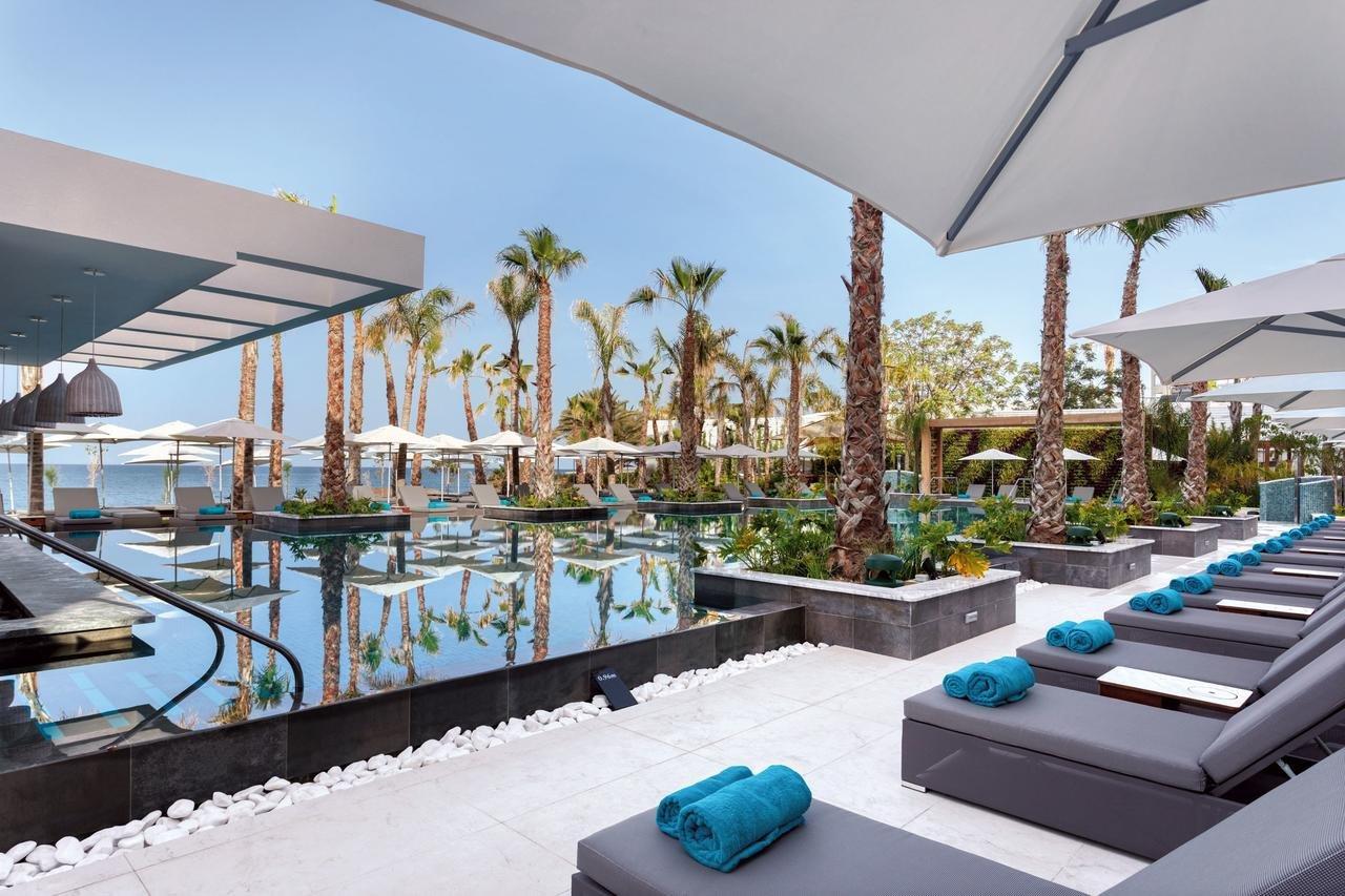 Hotel Amavi - Paphos