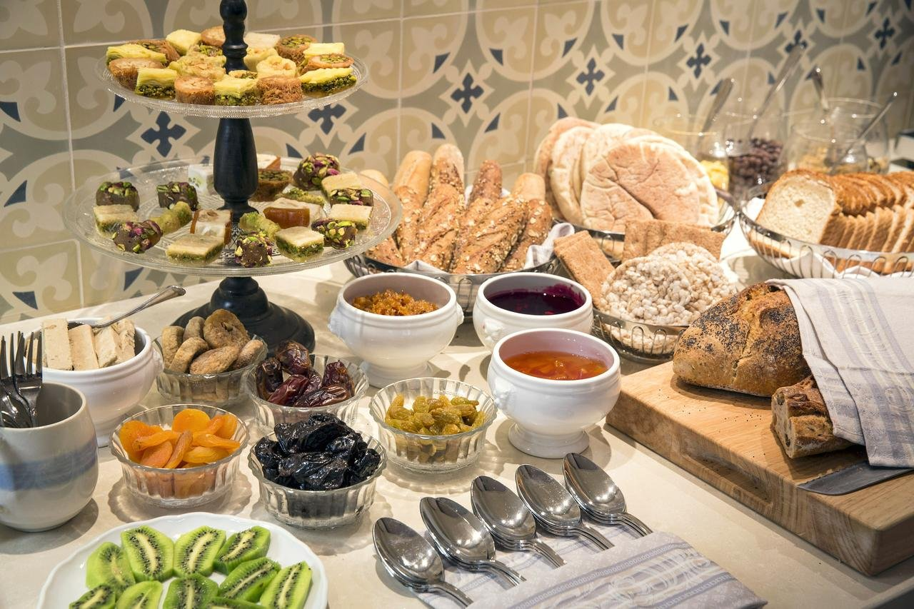 Hotel Arthur-Jeruzalem