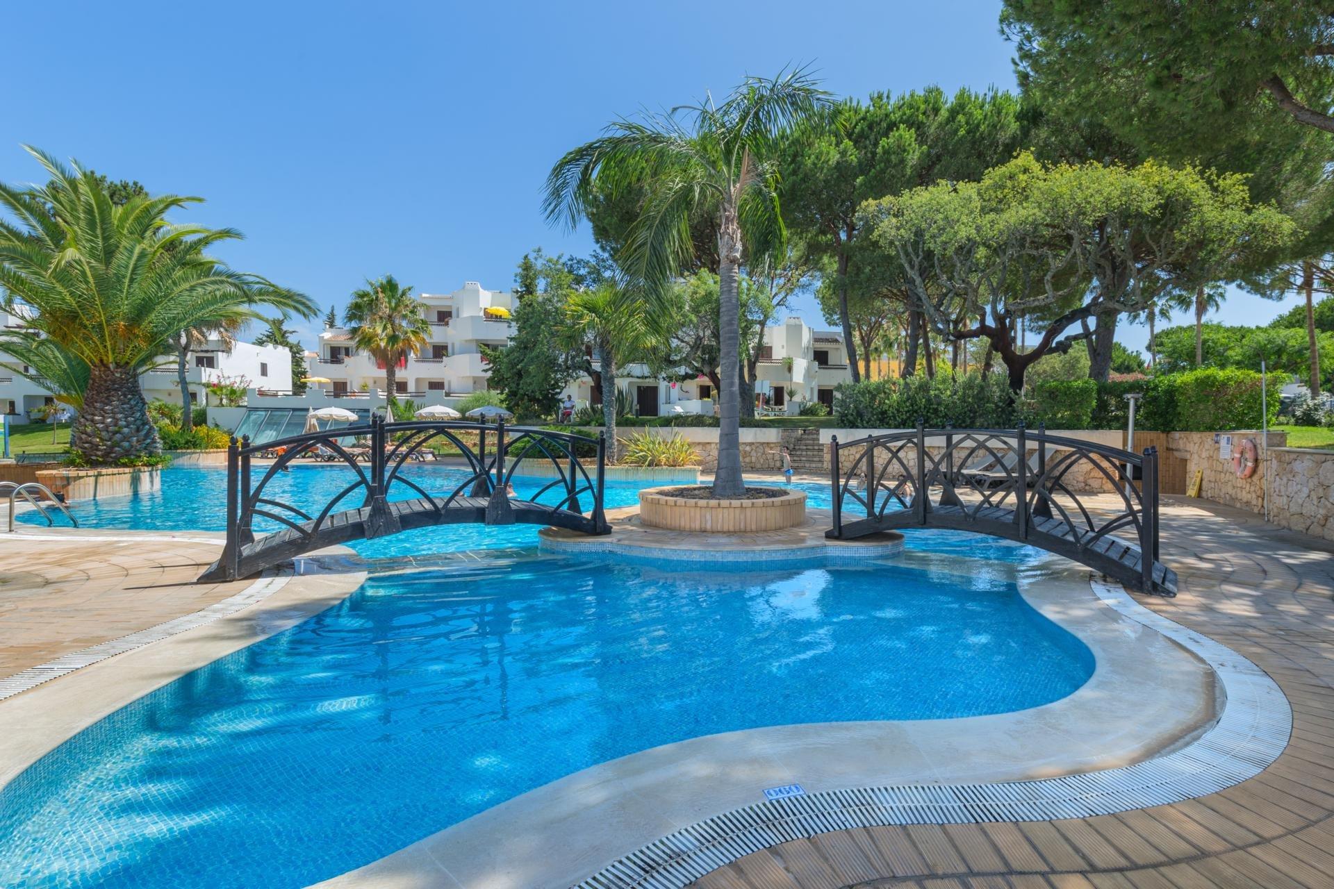 Appartementen Balaia Golf Village - Albufeira