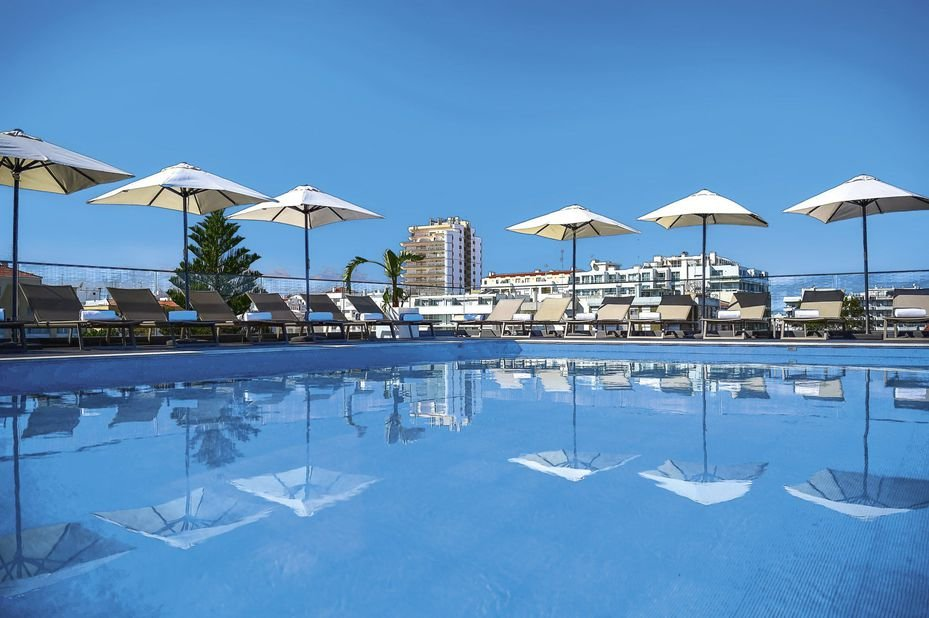 Hotel The Prime Energize - Monte Gordo