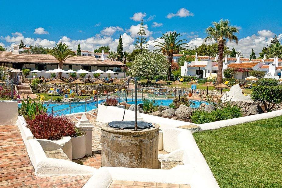 Appartementen en villa's Rocha Brava Village Resort - Carvoeiro