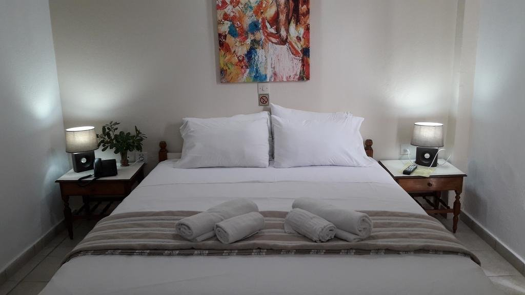 Hotel Angela - Gouvia
