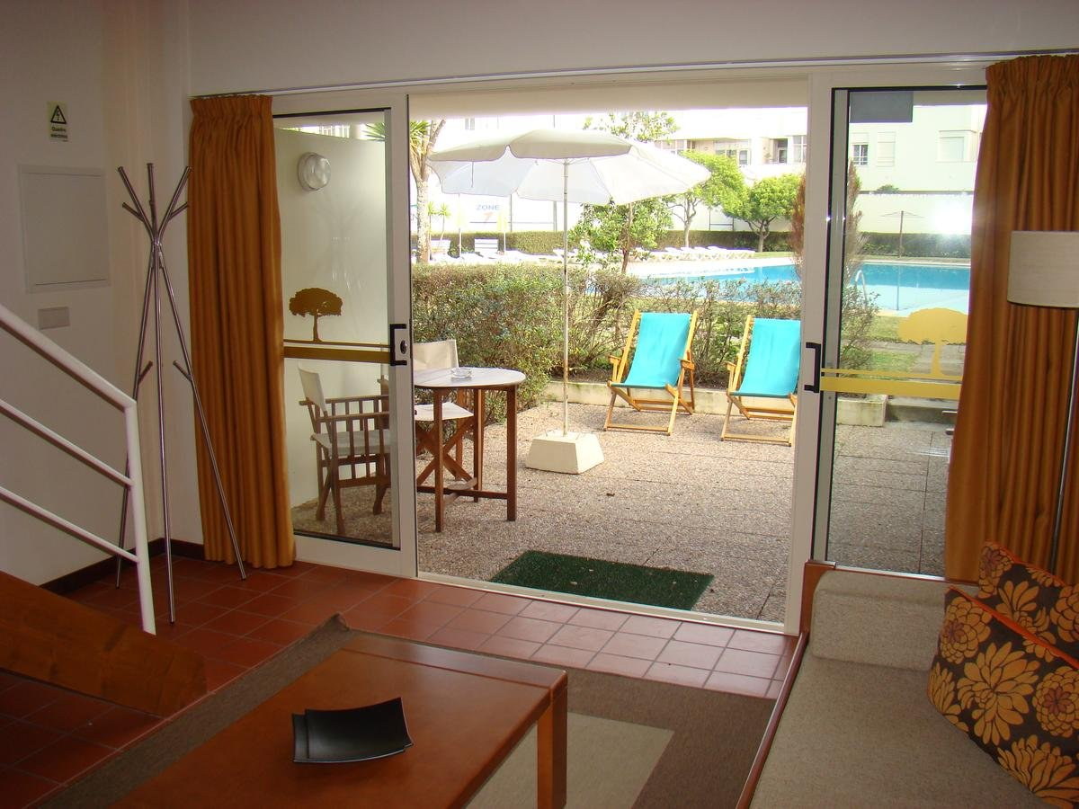 Appartementen Clube Pinhal da Foz - Esposende
