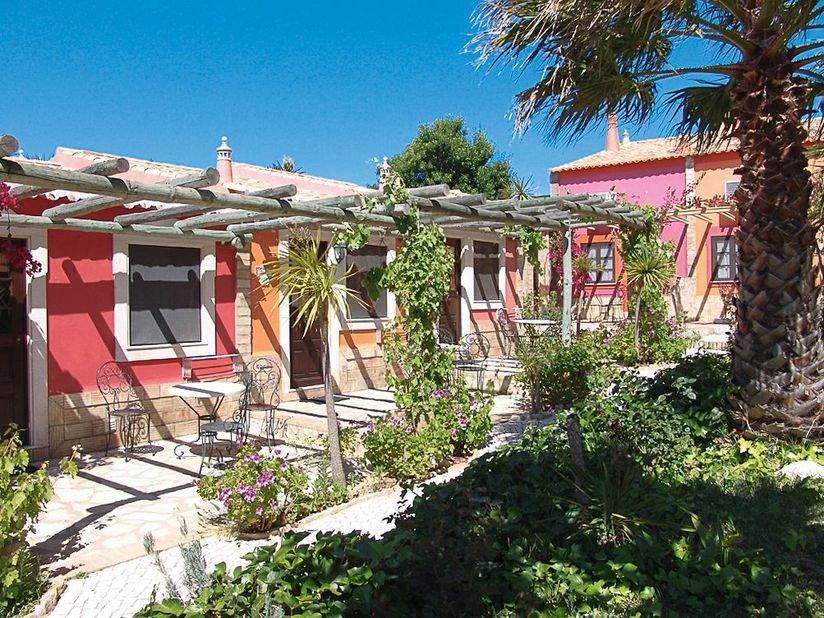 Appartementen Quinta do Mar da Luz - Praia da Luz