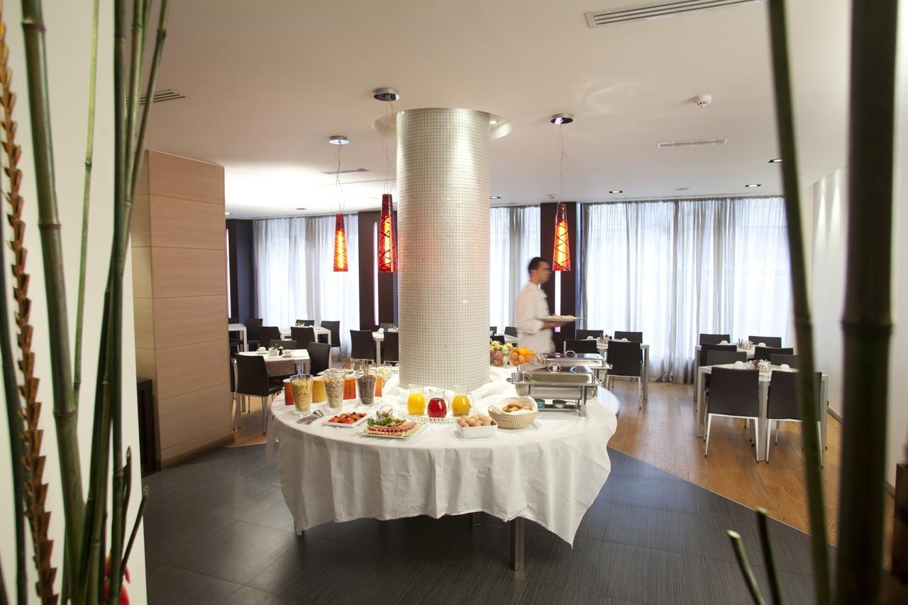 Olympia Thessaloniki - Restaurant