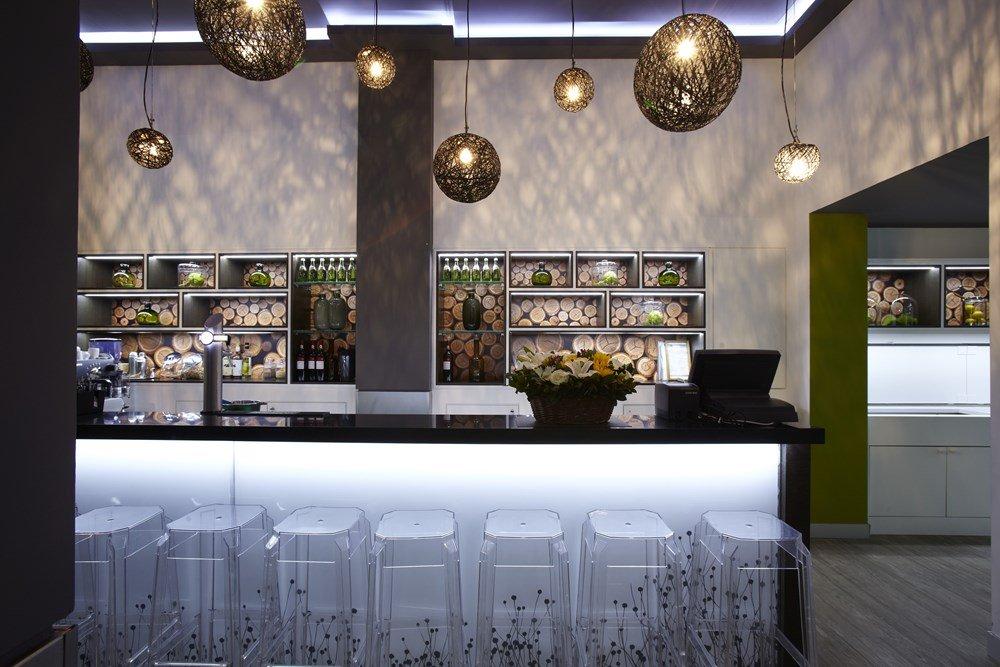 City hotel - Bar