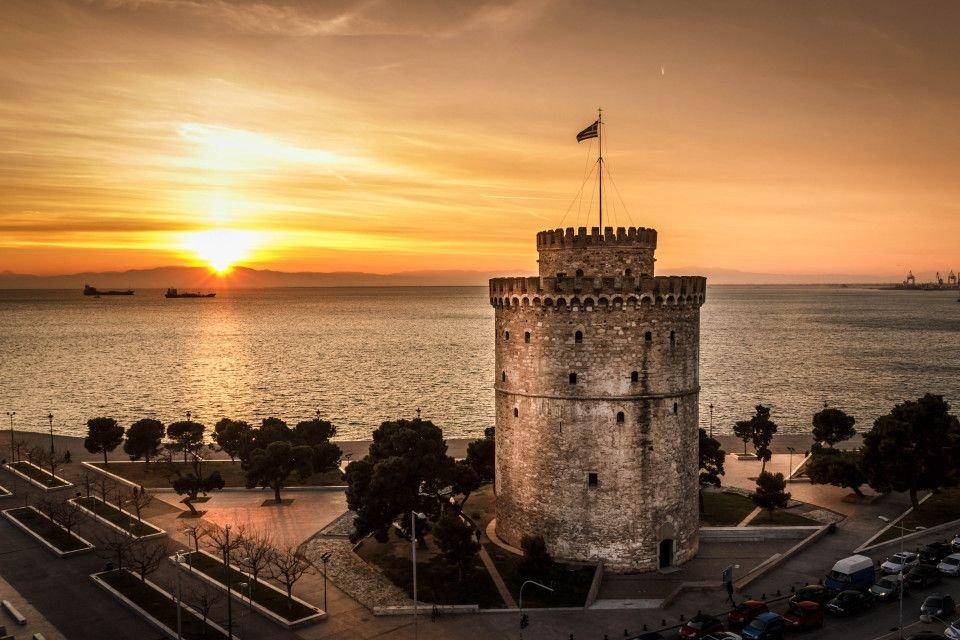 White Tower - Thessaloniki