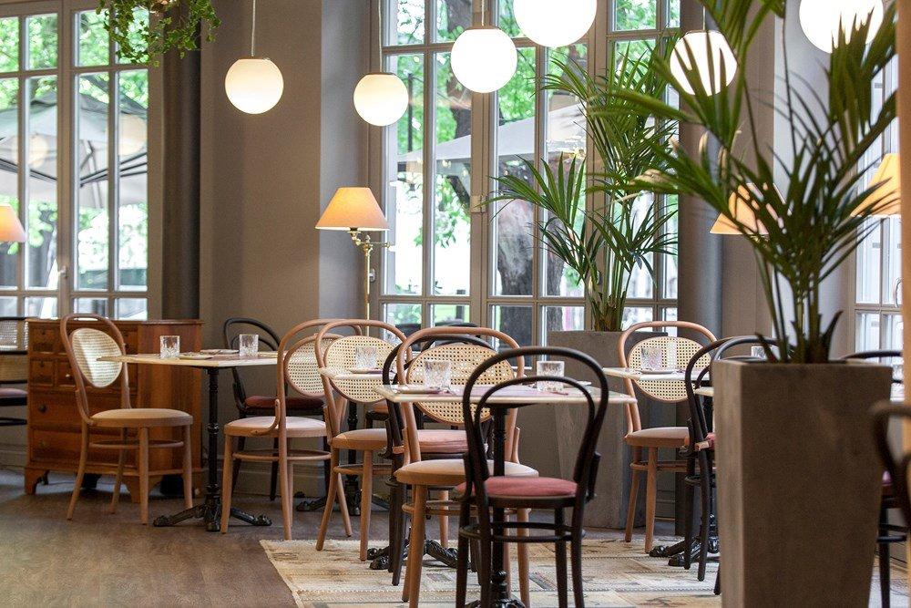 The Excelsior - Restaurant