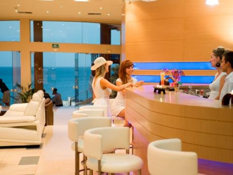 Galini Seaview - Bar