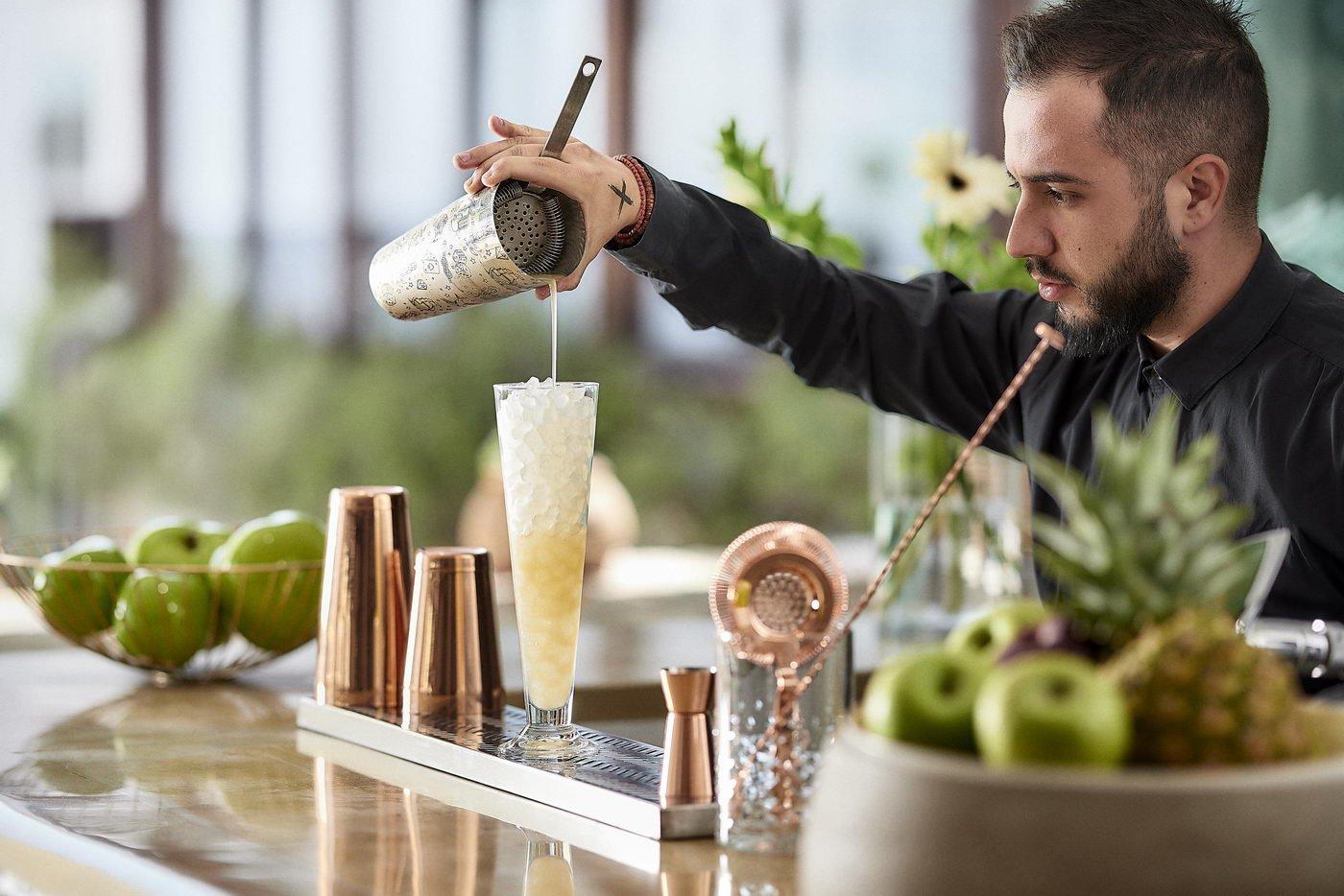 Hotel Albatros - Bar