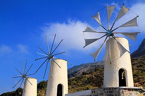 Kreta - Lassithi