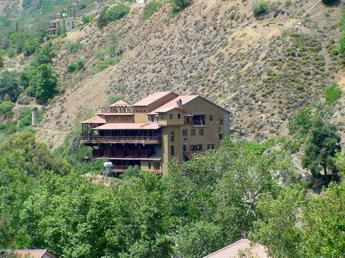 Hotel The Mill - Kakopetria