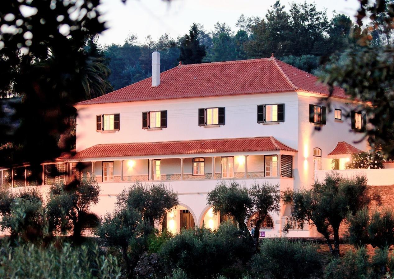 Quinta da Palmeira - Arganil
