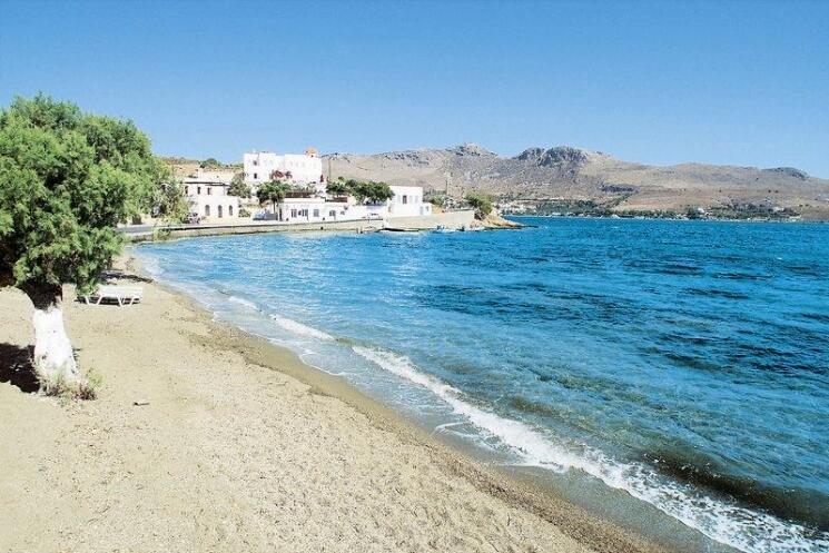Hotel Critoni's Paradise