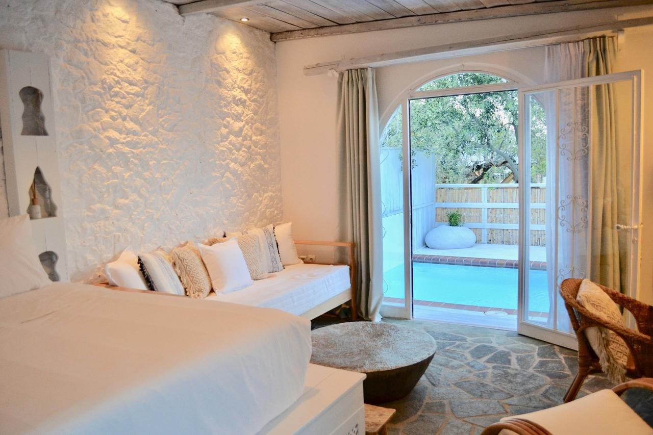 Hotel Caesars Garden - Lindos-kamer- executive bungalow