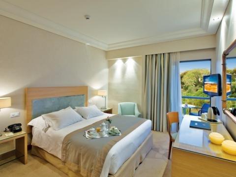 Hotel Rodos Park Suites & Spa - Rhodos-stad - kamer