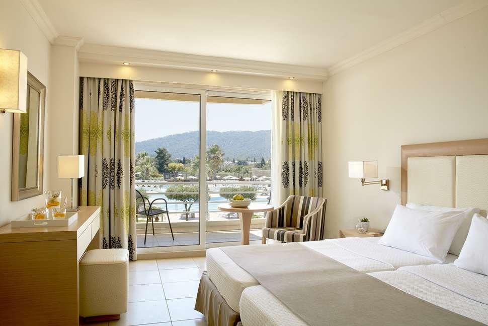 Hotel Electra Palace - Ialysos - kamer