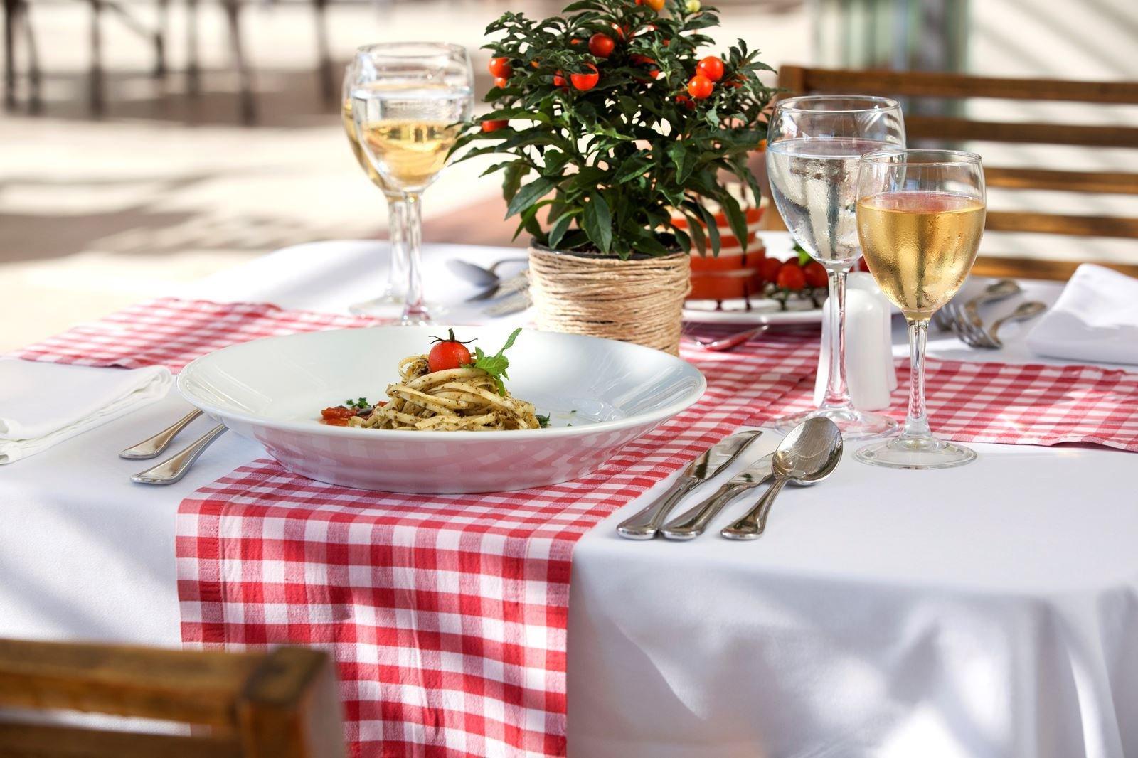 Hotel Electra Palace - Ialysos - restaurant
