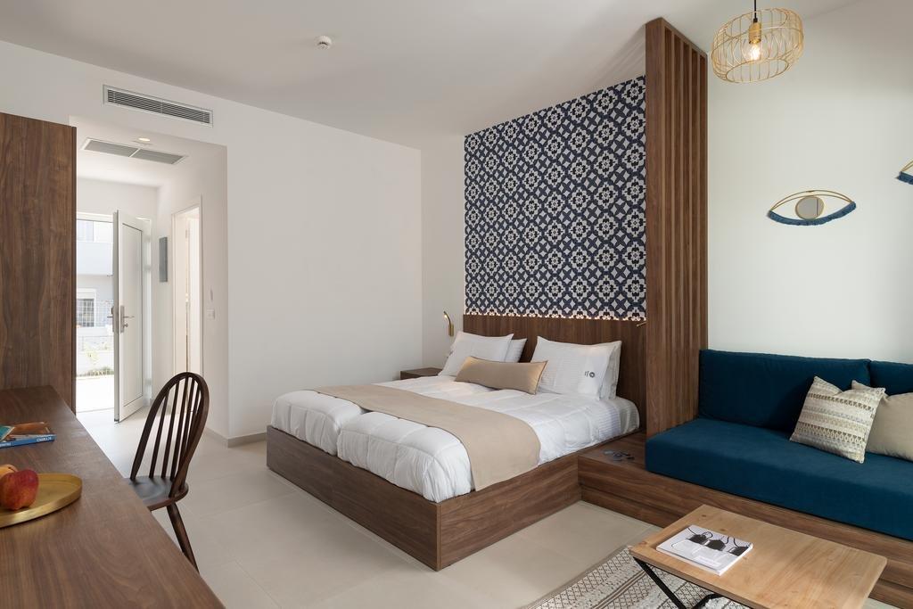 Hotel Nama Retreat - Pastida - kamer suite