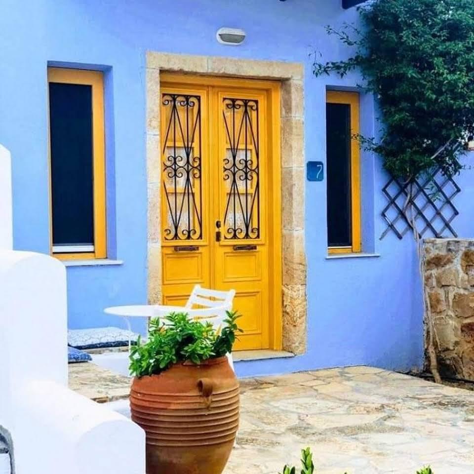 Appartementen Nefeli - Aghia Marina