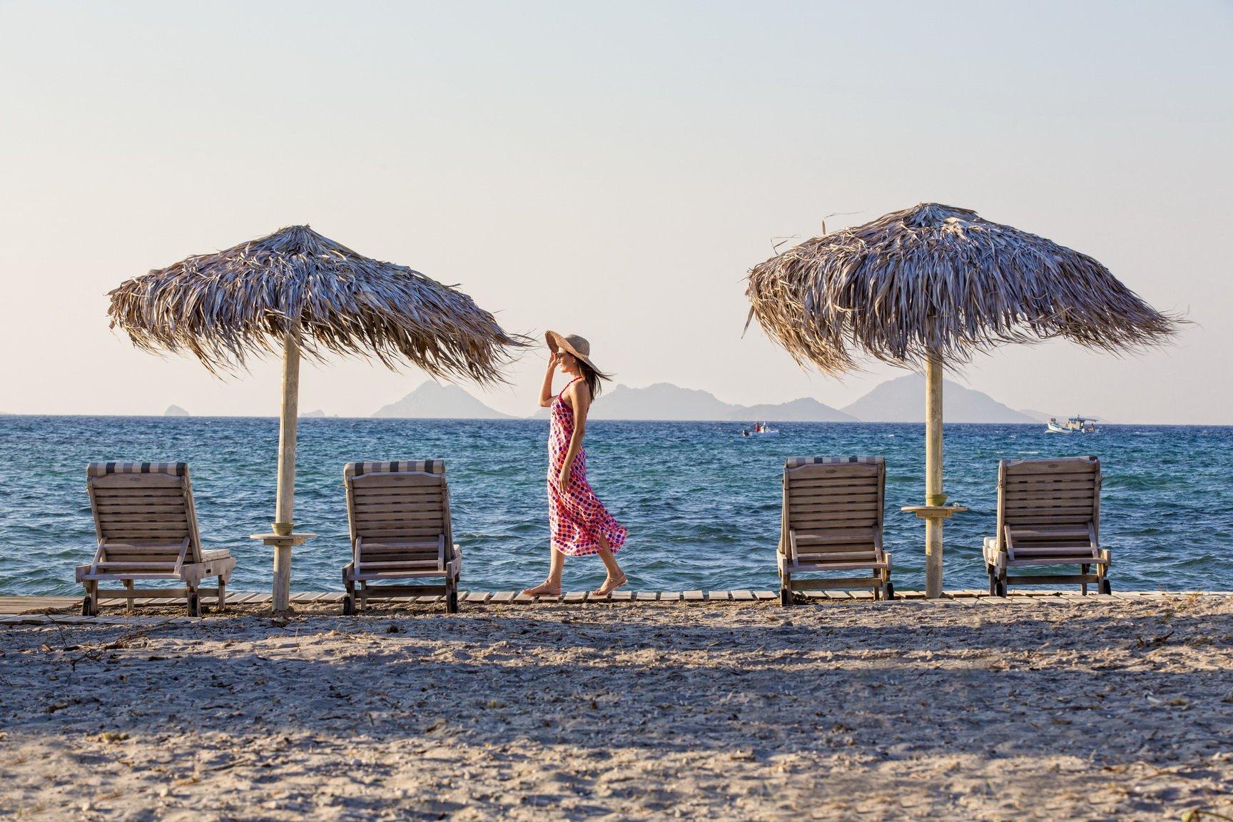 Hotel Aqua Blu Boutique & Spa - Kos-Lambi strand