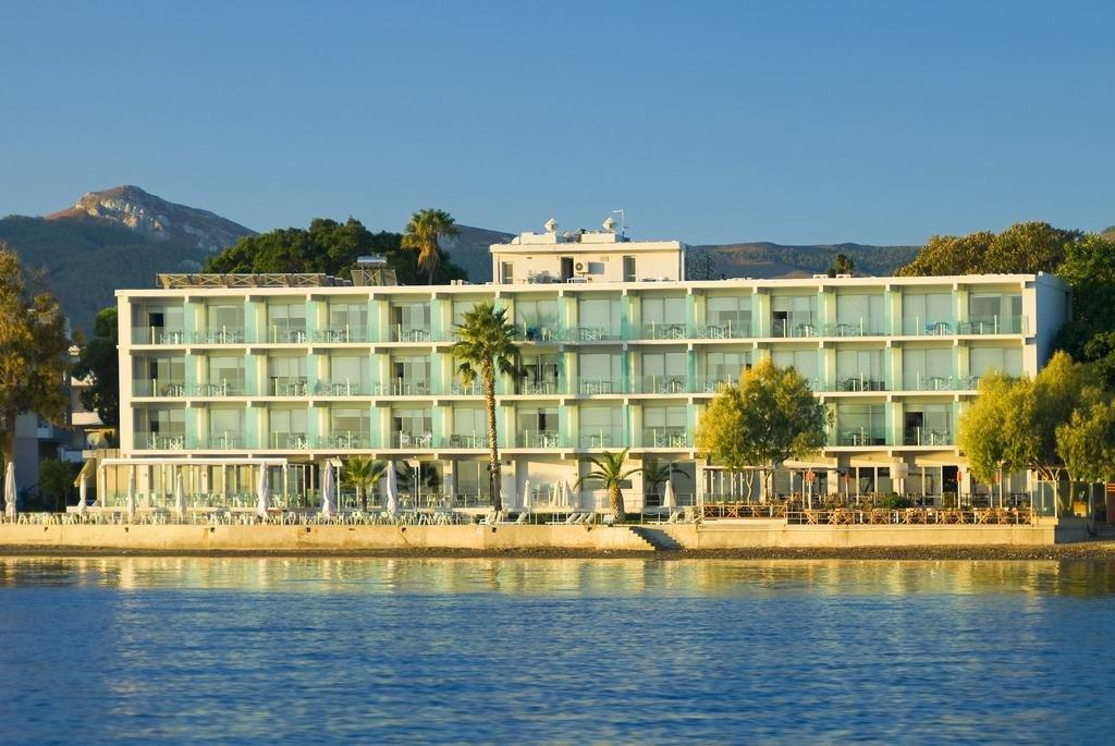 Hotel Kos Aktis Art - Kos-stad -