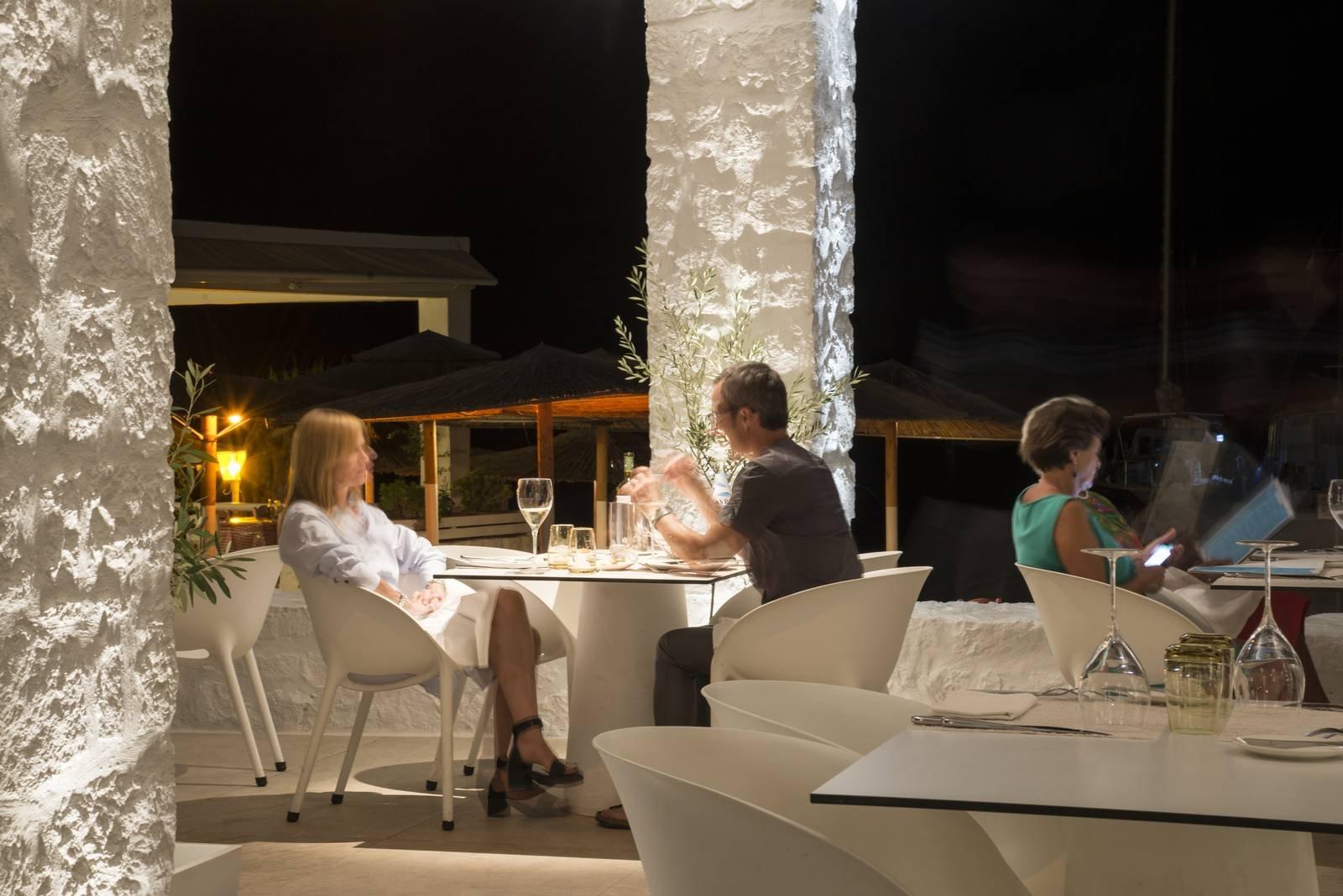 Hotel Patmos Aktis Suites & Spa - Grikos