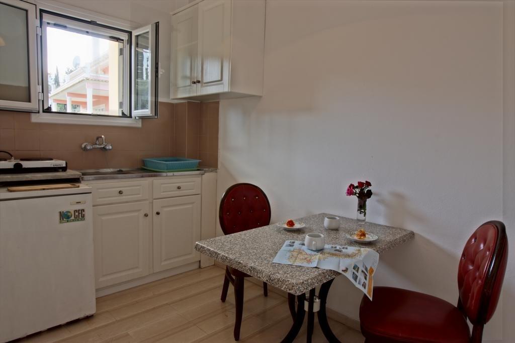 Appartementen Dimitra - Gouvia - kamer