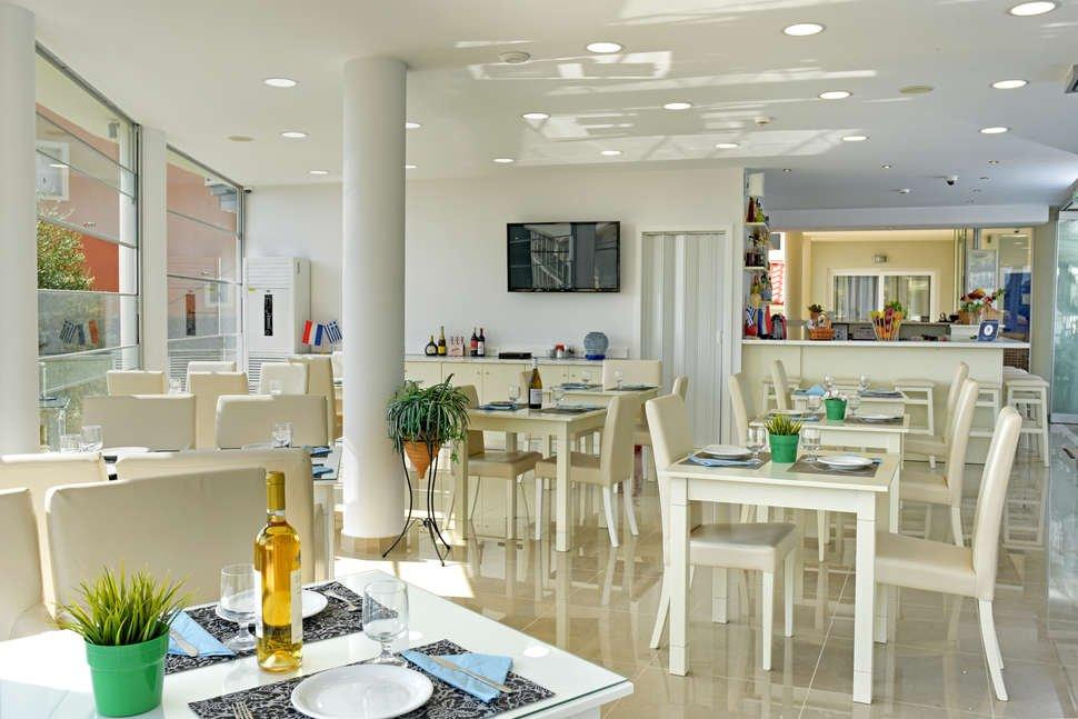 Appartementen Palapart - Gikas Suites & Studios - Gouvia