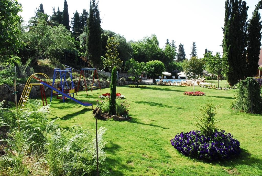 Appartementen Corfu Club - Gouvia