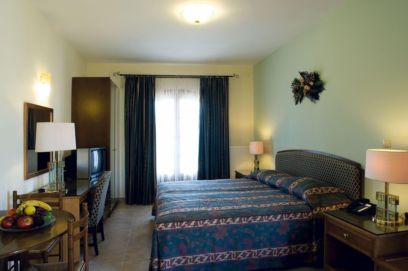 Appartementen Corfu Club - Gouvia - 2-kamer appartement