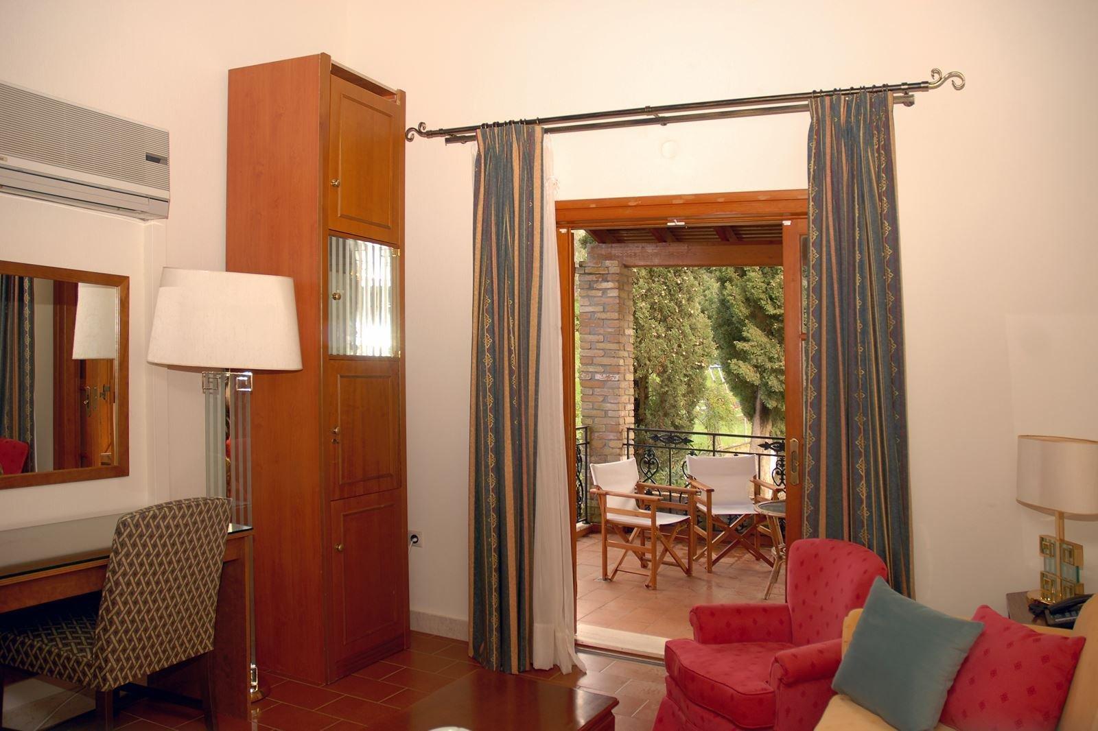 Appartementen Corfu Club - Gouvia - 2-kamer maisonette