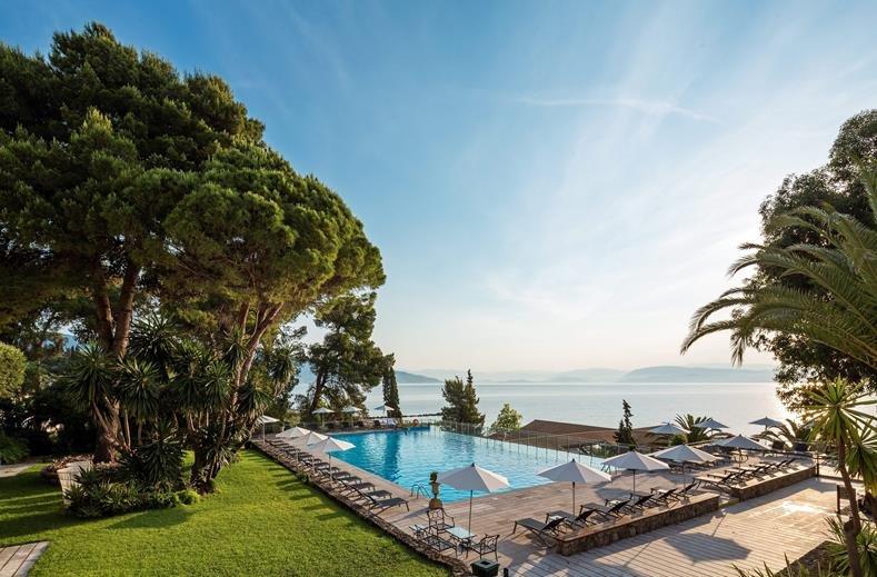 Hotel Kontokali Bay Resort & Spa - Gouvia
