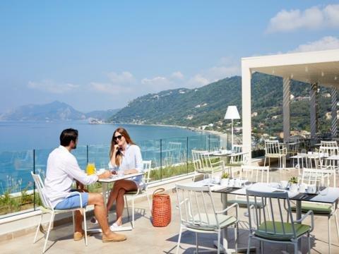 Hotel Mayor La Grotta Verde - Agios Gordis