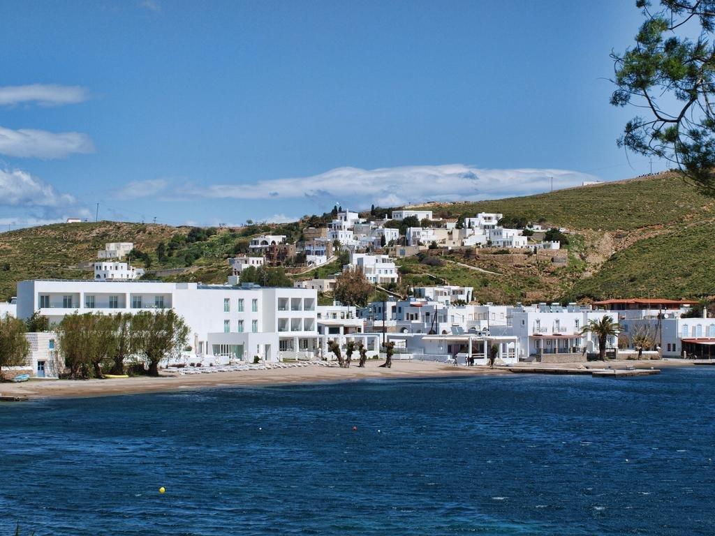 Hotel Silver Beach - Grikos