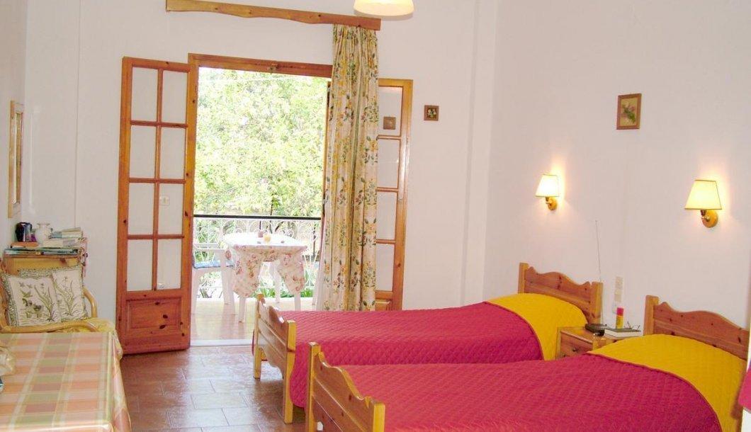 Appartementen Niki - Acharavi - kamer