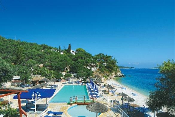 Hotel Paxos Beach - Gaios