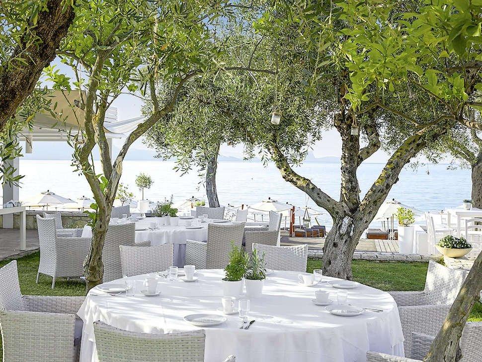 Hotel Lichnos Beach - Parga