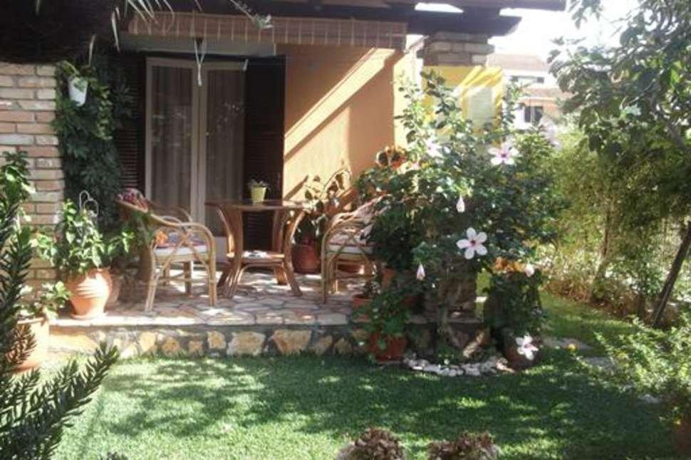 Appartementen Villa Tina - Acharavi