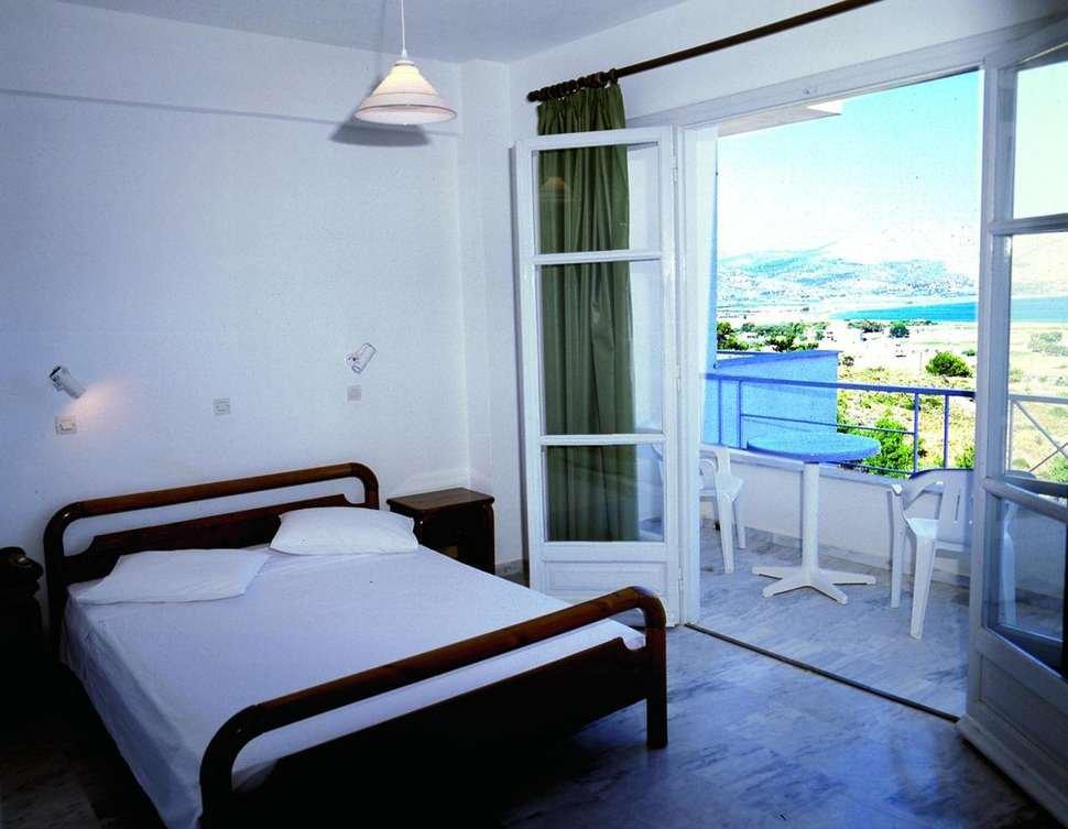Hotel Maritsa Bay - Pythagorion - kamer