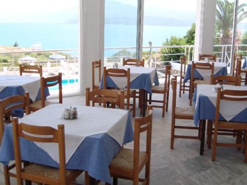 Hotel Maritsa Bay - Pythagorion
