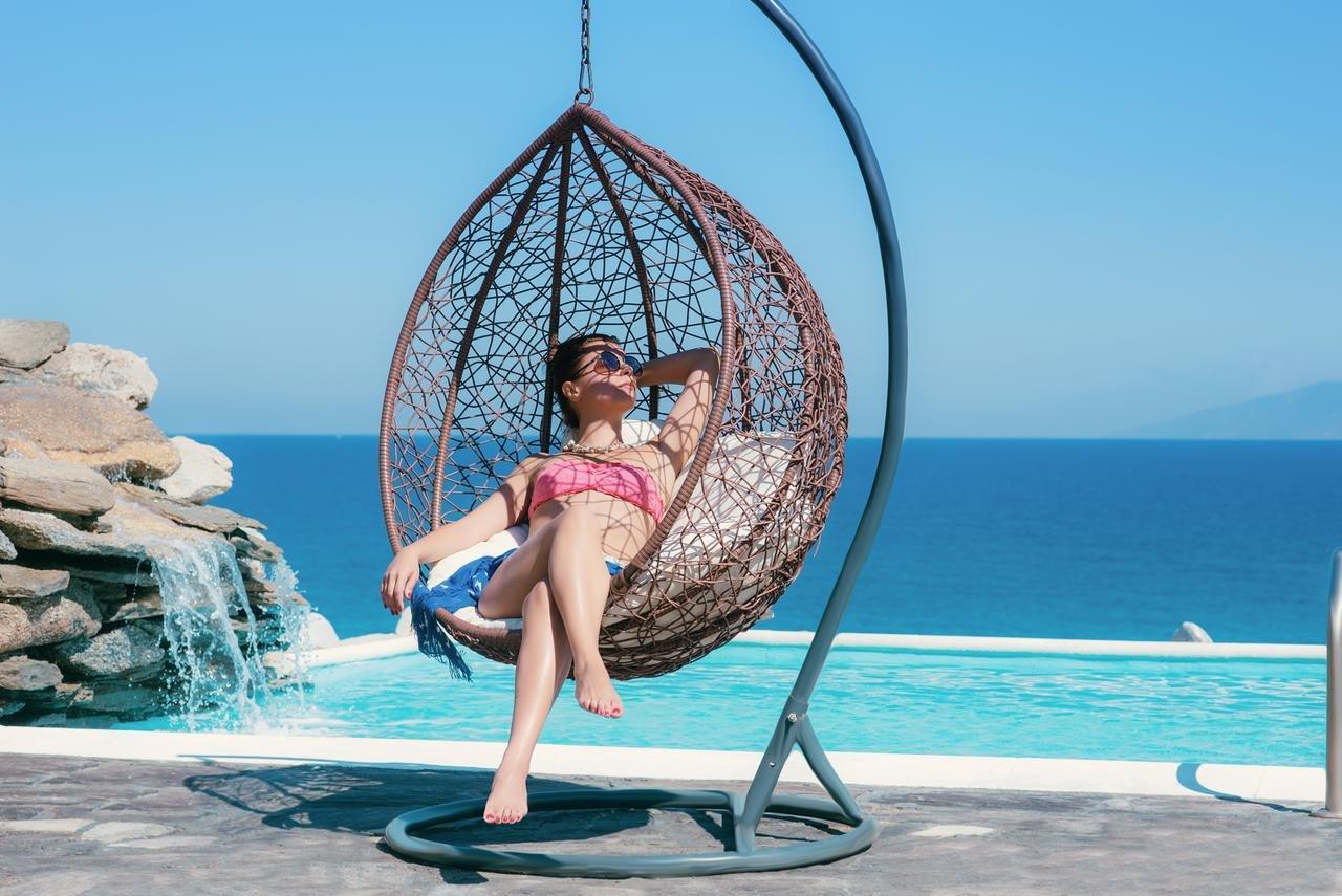 Hotel Cavos Bay - Armenistis
