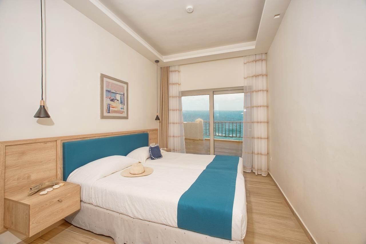 Hotel Cavos Bay - Armenistis - kamer